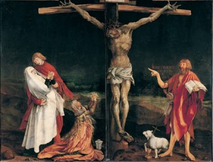 CrucifixionDetail
