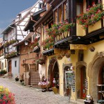 GITE VILLAGE eguisheim